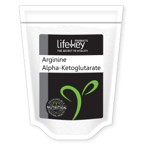 product-Arginine-Alpha-Ketoglutarate