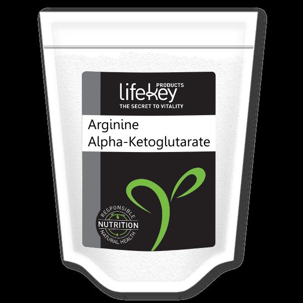 product-Arginine-Alpha-Ketoglutarate