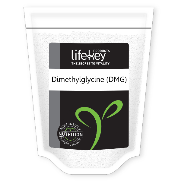 Dimethylglycine-DMG
